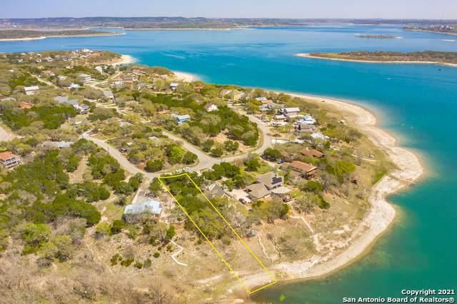 516 Lakebreeze, Canyon Lake, TX 78133 (MLS #1515424) :: Keller Williams Heritage