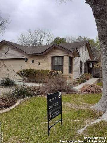 370 Cypressway Dr, San Antonio, TX 78245 (MLS #1515648) :: Real Estate by Design