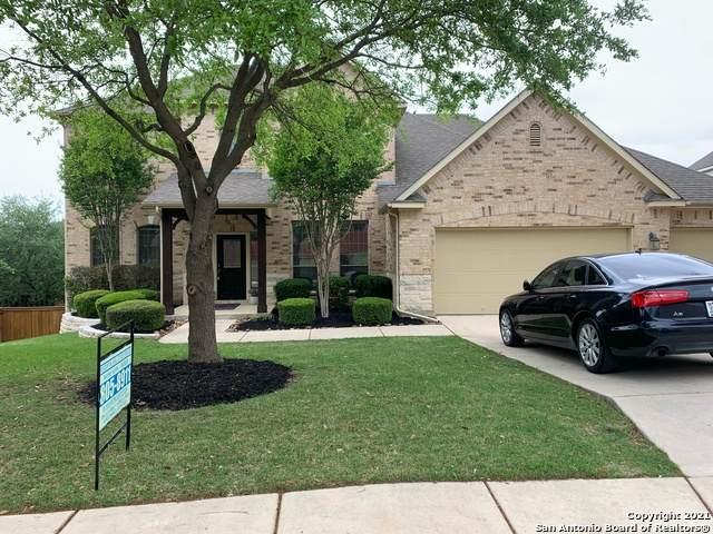 3511 Sunset Cliff, San Antonio, TX 78261 (MLS #1515742) :: 2Halls Property Team | Berkshire Hathaway HomeServices PenFed Realty