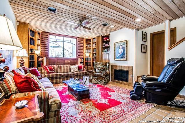 140 Auburn Place, Terrell Hills, TX 78209 (MLS #1515848) :: The Castillo Group