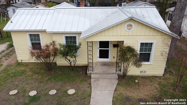 246 Barrett Pl, San Antonio, TX 78225 (MLS #1515876) :: The Gradiz Group