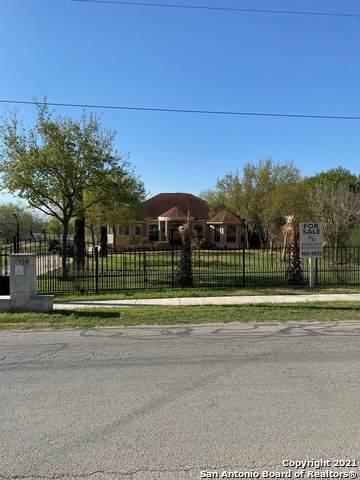 956 W Villaret Blvd, San Antonio, TX 78224 (MLS #1515904) :: EXP Realty