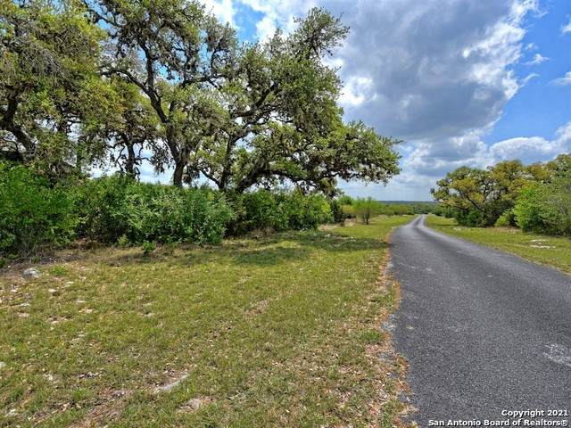 510 Pr 2535, Mico, TX 78056 (MLS #1515920) :: The Glover Homes & Land Group