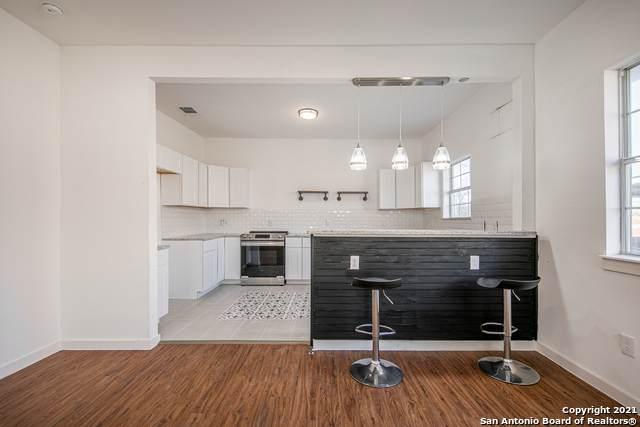 216 Rigsby Ave, San Antonio, TX 78210 (MLS #1515974) :: Williams Realty & Ranches, LLC
