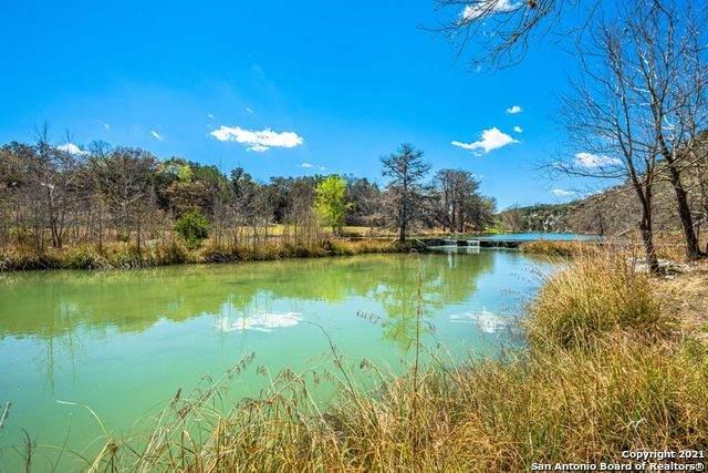 LOT 6 Gene Walker Trail, Hunt, TX 78024 (MLS #1516008) :: The Mullen Group | RE/MAX Access