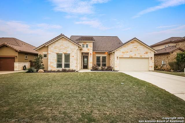 865 Lorikeet Ln, New Braunfels, TX 78132 (MLS #1516095) :: Concierge Realty of SA