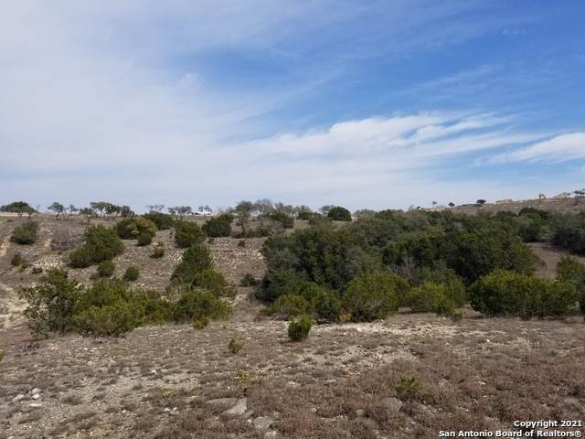 LOT 17 Majestic Hills Ranch, Blanco, TX 78606 (MLS #1516196) :: Real Estate by Design