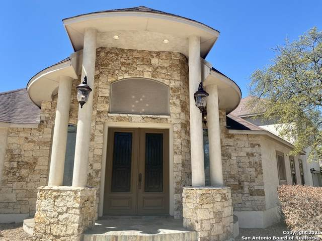 504 Wilderness Way, New Braunfels, TX 78132 (MLS #1516390) :: Williams Realty & Ranches, LLC