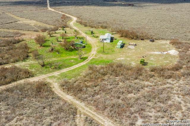 11175 E Hwy 90, Brackettville, TX 78832 (MLS #1516409) :: Tom White Group