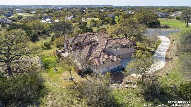 1511 Grenache, New Braunfels, TX 78132 (MLS #1516732) :: BHGRE HomeCity San Antonio