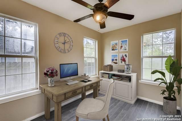 242 Cravens Ave, San Antonio, TX 78223 (MLS #1516881) :: Carolina Garcia Real Estate Group