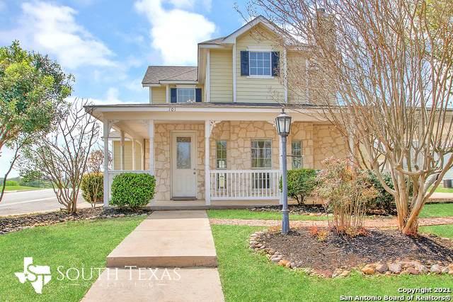 101 Whitewing Way, Floresville, TX 78114 (MLS #1516930) :: Carolina Garcia Real Estate Group