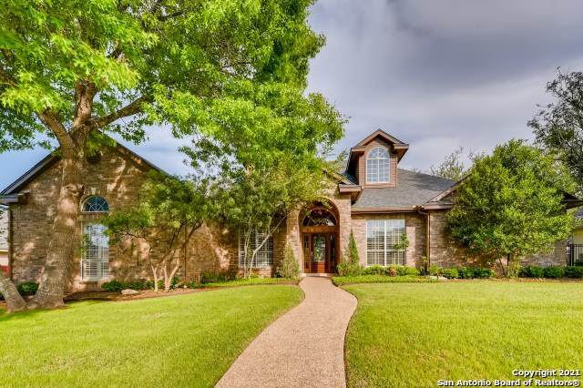 17110 Eagle Star, San Antonio, TX 78248 (MLS #1517094) :: The Real Estate Jesus Team