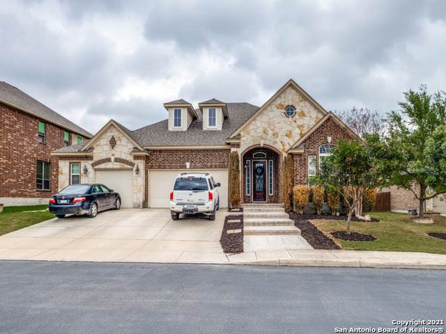 12711 Florianne, San Antonio, TX 78253 (MLS #1517095) :: The Lopez Group