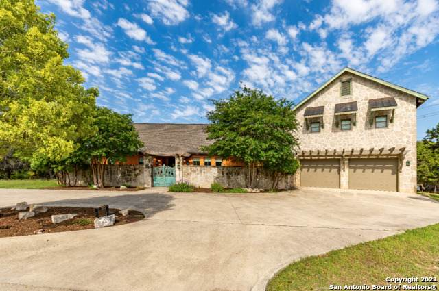 220 Highridge Dr, Kerrville, TX 78028 (MLS #1517423) :: The Mullen Group | RE/MAX Access