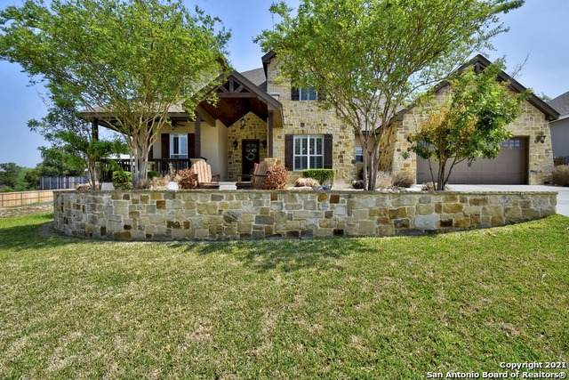 664 Acorn Dr, New Braunfels, TX 78130 (MLS #1517529) :: 2Halls Property Team | Berkshire Hathaway HomeServices PenFed Realty