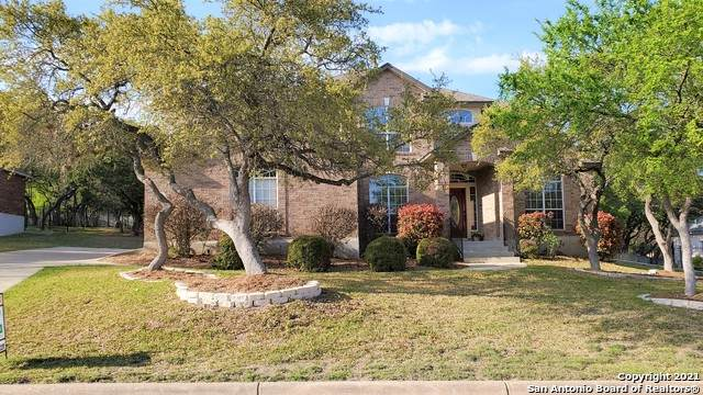 9507 Collier Flats, Helotes, TX 78023 (MLS #1517676) :: The Lopez Group