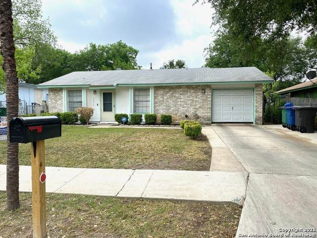 5530 Rushhill St, San Antonio, TX 78228 (MLS #1517794) :: REsource Realty