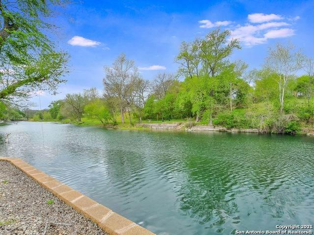 1225 River Terrace, New Braunfels, TX 78130 (MLS #1517806) :: Vivid Realty