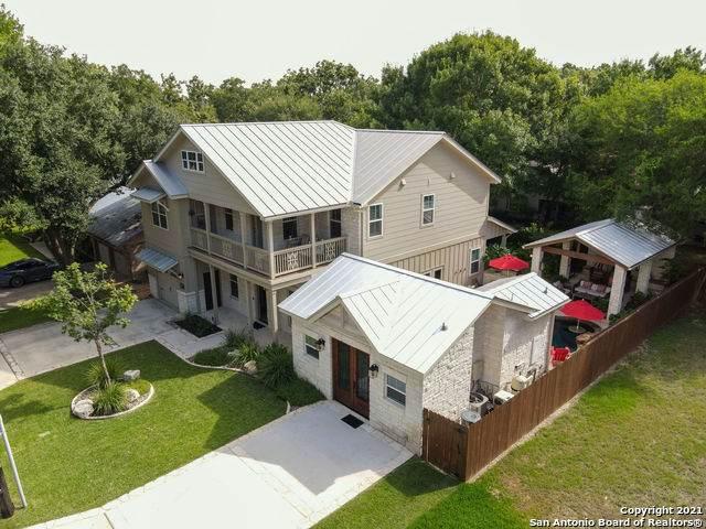 939 Hayselton Ave, New Braunfels, TX 78130 (MLS #1517940) :: 2Halls Property Team | Berkshire Hathaway HomeServices PenFed Realty