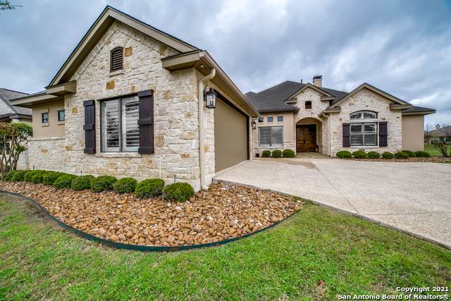 30011 Cibolo Path, Fair Oaks Ranch, TX 78015 (MLS #1518011) :: Keller Williams City View