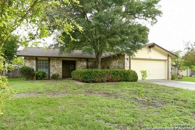 8231 Budge St, San Antonio, TX 78240 (MLS #1518099) :: Concierge Realty of SA
