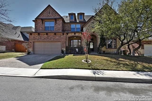 938 Olivia Vw, San Antonio, TX 78260 (MLS #1518196) :: The Real Estate Jesus Team