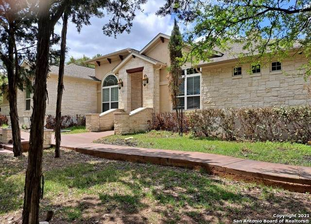 2157 Ranch Loop Dr, New Braunfels, TX 78132 (MLS #1518310) :: REsource Realty