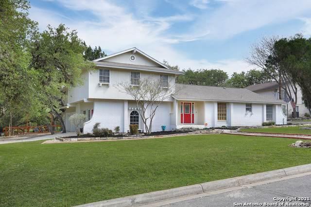 135 Sagecrest Dr, Hollywood Pa, TX 78232 (MLS #1518353) :: Beth Ann Falcon Real Estate