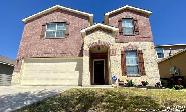 823 Western Star, San Antonio, TX 78260 (MLS #1518566) :: Williams Realty & Ranches, LLC