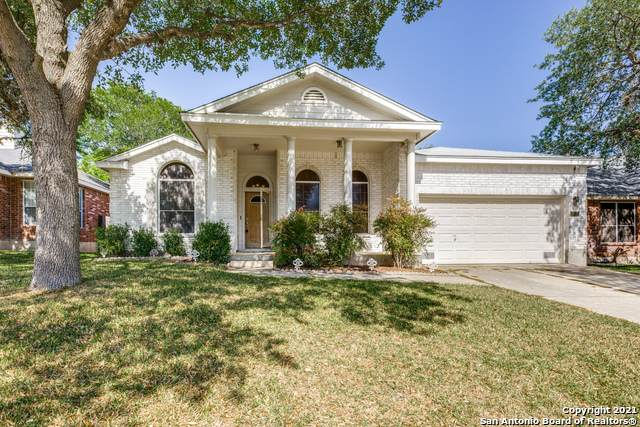 2522 Sage Hollow, San Antonio, TX 78251 (MLS #1518570) :: EXP Realty