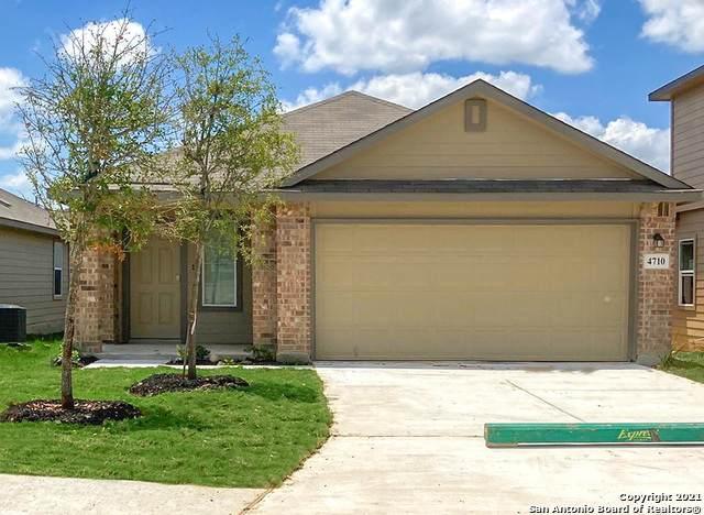 4710 Pillay Way, San Antonio, TX 78223 (MLS #1518654) :: Beth Ann Falcon Real Estate