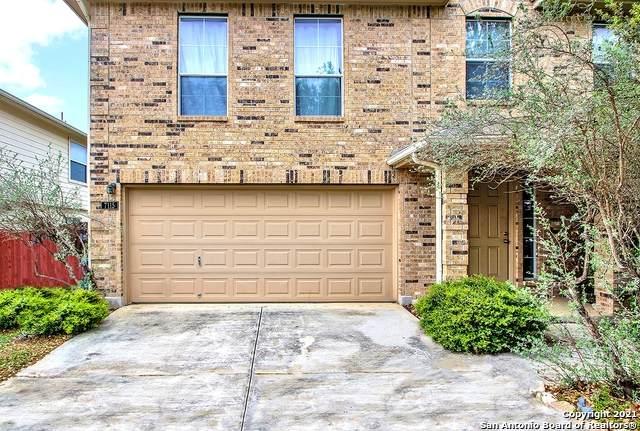 7115 Calypso Dawn, San Antonio, TX 78252 (MLS #1518808) :: Beth Ann Falcon Real Estate