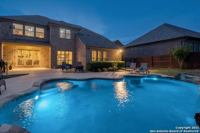 10410 Springcroft Ct, Helotes, TX 78023 (MLS #1519154) :: Vivid Realty
