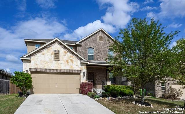 2406 Cullum Way, San Antonio, TX 78253 (MLS #1519165) :: The Lopez Group