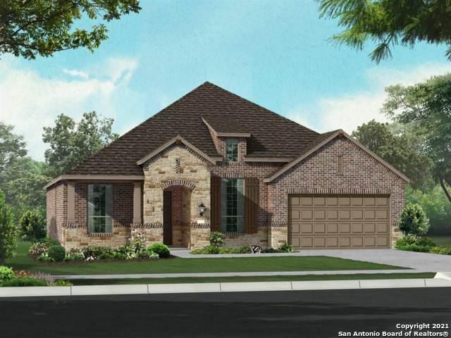103 Indigo Bend, Boerne, TX 78006 (MLS #1519192) :: 2Halls Property Team | Berkshire Hathaway HomeServices PenFed Realty