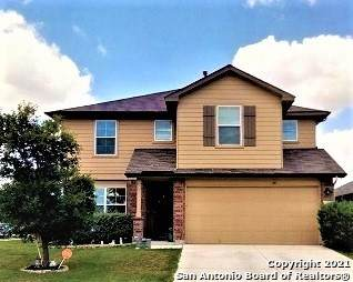 9803 Selestat Pt, Schertz, TX 78154 (MLS #1519251) :: The Lopez Group