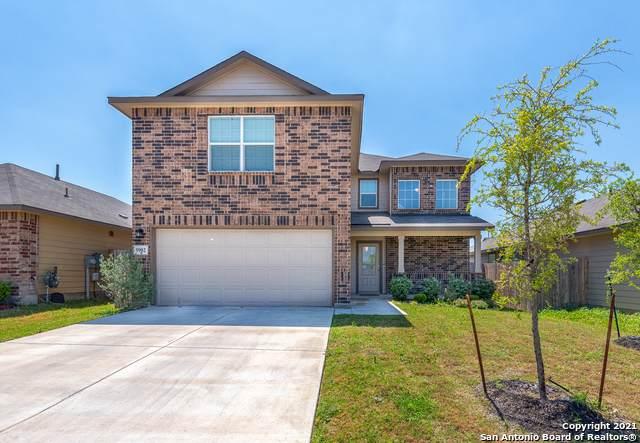 5902 Lazo Valley, San Antonio, TX 78244 (MLS #1519287) :: Concierge Realty of SA