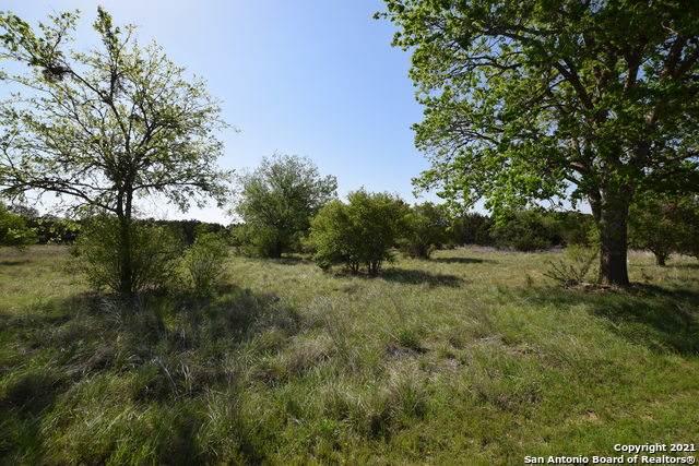 LOT 24 A Vaquero, Pipe Creek, TX 78063 (MLS #1519372) :: The Lopez Group
