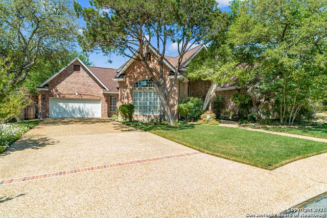 17335 Fountain Mist, San Antonio, TX 78248 (MLS #1519415) :: The Castillo Group