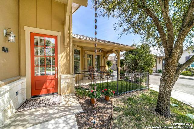155 Village Park Dr, Boerne, TX 78006 (MLS #1519461) :: Exquisite Properties, LLC