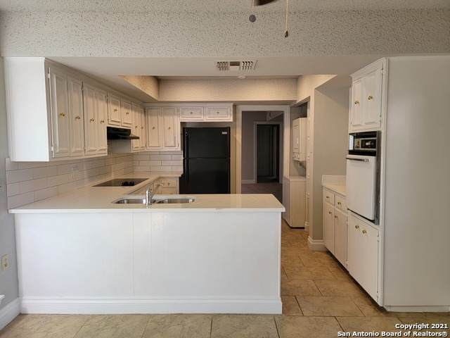 3803 Barrington 15C, San Antonio, TX 78217 (MLS #1519504) :: EXP Realty