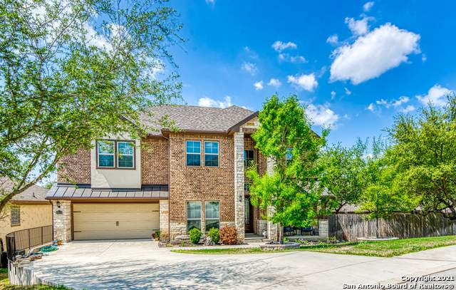 28119 Vine Cliff, Boerne, TX 78015 (MLS #1519527) :: Carter Fine Homes - Keller Williams Heritage