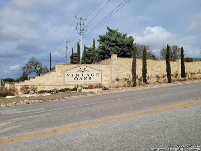 1253 Magnum, New Braunfels, TX 78132 (MLS #1519560) :: Keller Williams Heritage