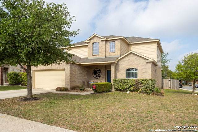 10827 Pansy Path, Helotes, TX 78023 (#1519579) :: The Perry Henderson Group at Berkshire Hathaway Texas Realty