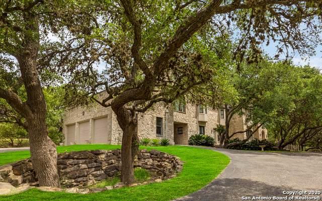 27240 Boerne Stage Rd, Boerne, TX 78006 (MLS #1519641) :: Real Estate by Design