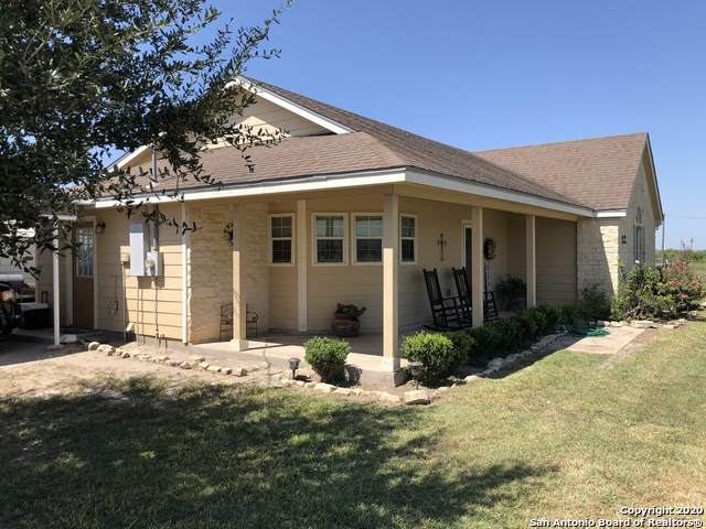0 County Road 227, Three Rivers, TX 78071 (#1519793) :: The Perry Henderson Group at Berkshire Hathaway Texas Realty