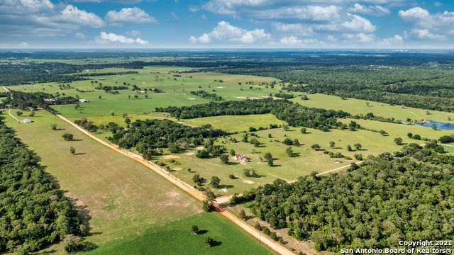 9737 County Road 353, Gause, TX 77857 (MLS #1519820) :: The Glover Homes & Land Group