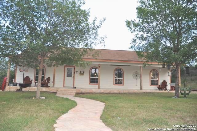 3635 Fm 2200, Moore, TX 78057 (MLS #1519839) :: Exquisite Properties, LLC