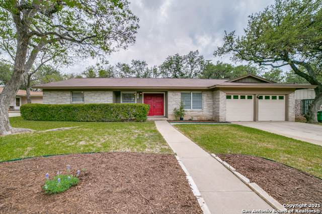 10806 Janet Lee Dr, San Antonio, TX 78230 (MLS #1519982) :: REsource Realty